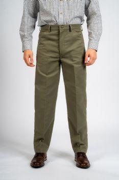 Carabou Moeskin Trousers GMO